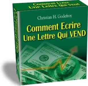 couverture lettre qui vend christian godefroy