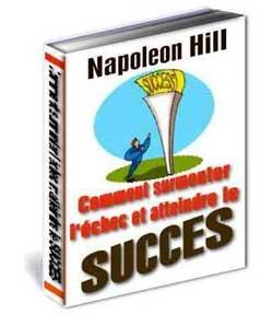 Comment surmonter l'échec et atteindre le Succès