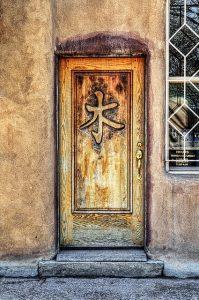 Les portes de la sagesses